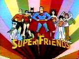 Superfriends pic